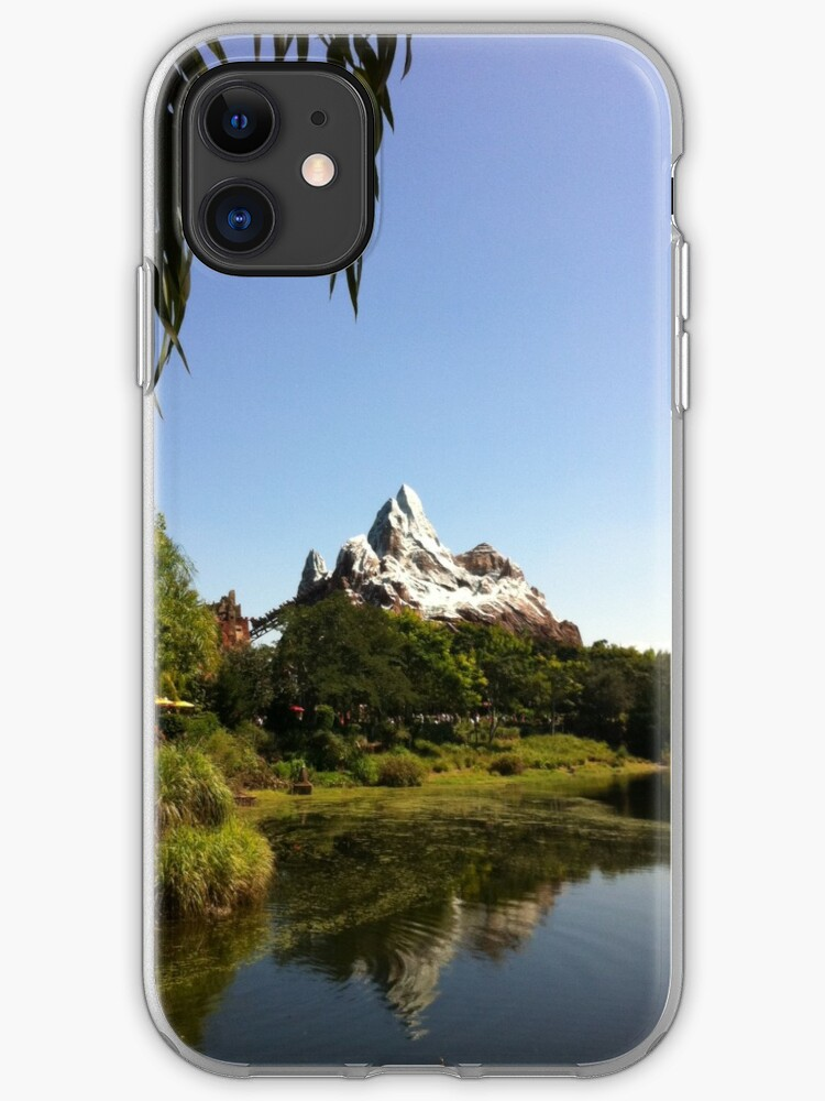 Animal Kingdom iPhone 11 case