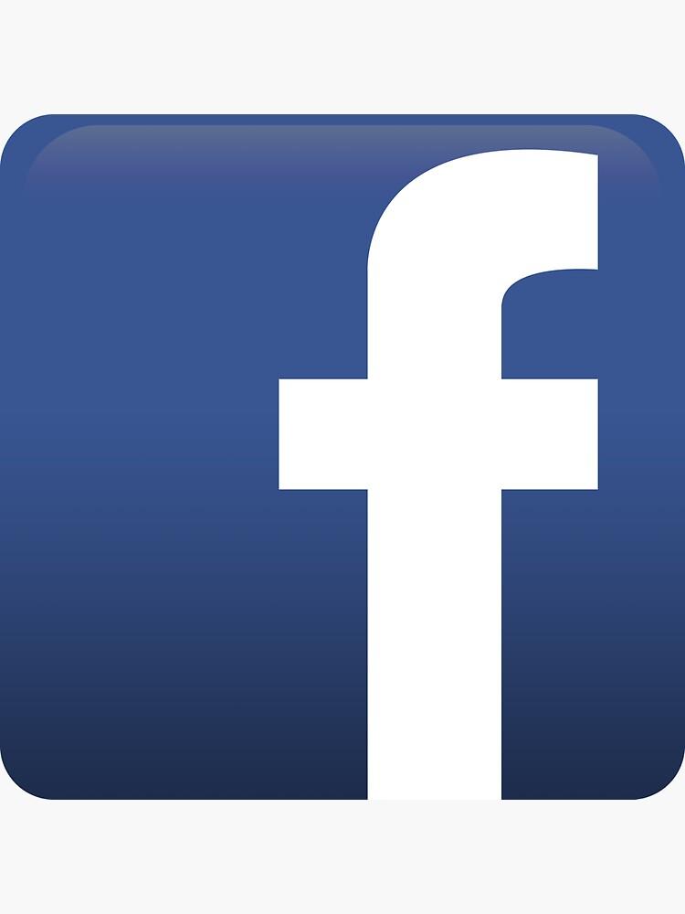 Facebook Logo / Icon by Alkoal
