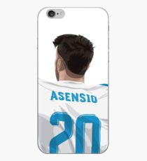 Marco Asensio iPhone Case