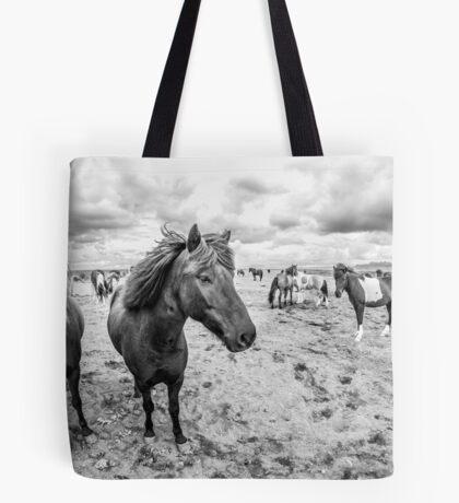 Kuc Islandzki Tote Bag