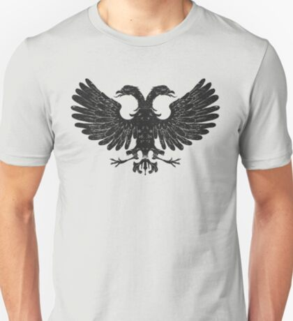 Griffin Eagle Heraldry T-Shirt