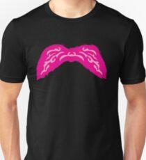 The Pink 'Stache T-Shirt