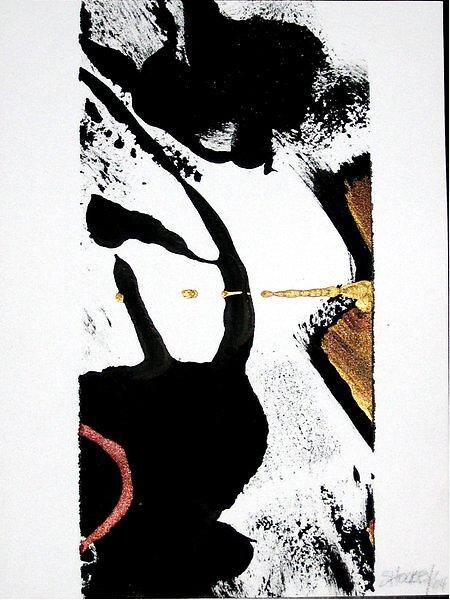 Corruption (Calling Of The Beast) by Derek Shockey