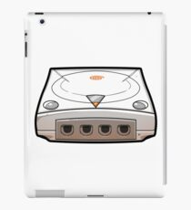 [DREAMCAST] CONSOLE iPad Case/Skin