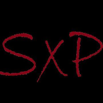 SxP OG Logo by zing3377