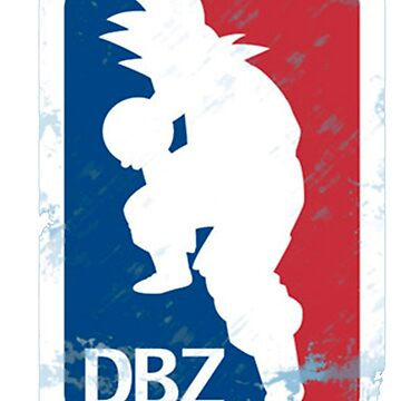 Funny Geek DBZ Basket t-shirt by douglaspinto