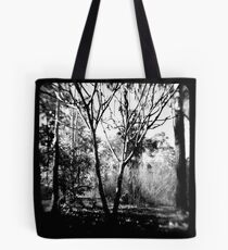 Mysterious Enchantment Tote Bag
