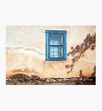 Rojas House Photographic Print