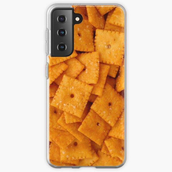 Chez Its Samsung Galaxy Soft Case