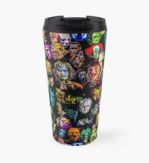 horror collection  Travel Mug