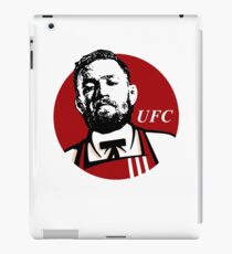 UFC McGregor iPad Case/Skin
