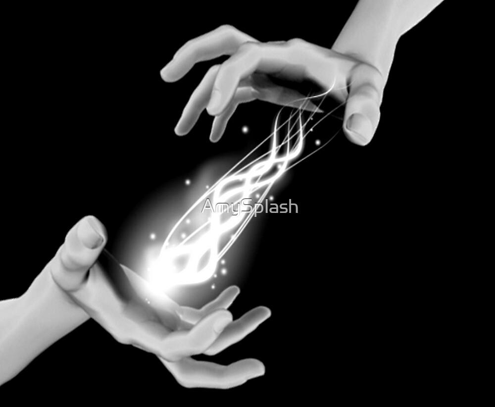 Energy by AmySplash