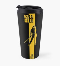 Kill Bill Leggings V1-A Travel Mug
