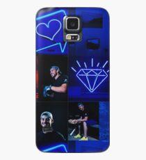 kris bryant mood board Case/Skin for Samsung Galaxy