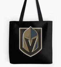 Vegas Golden Knights Tote Bag