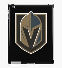 Vegas Golden Knights iPad Case/Skin