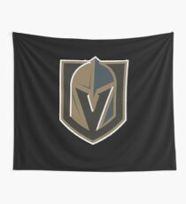 Vegas Golden Knights Wall Tapestry