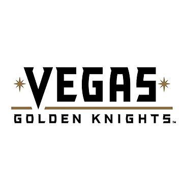 Vegas Golden Knights by beneka1987