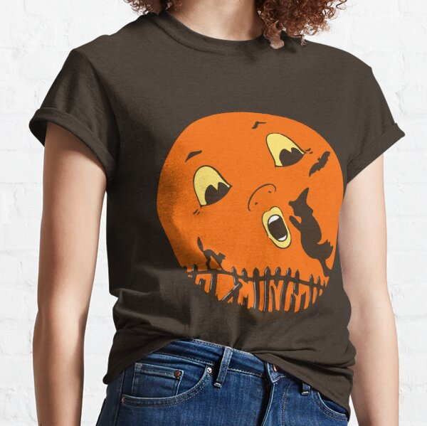 Vintage Beistle Halloween Classic T-Shirt