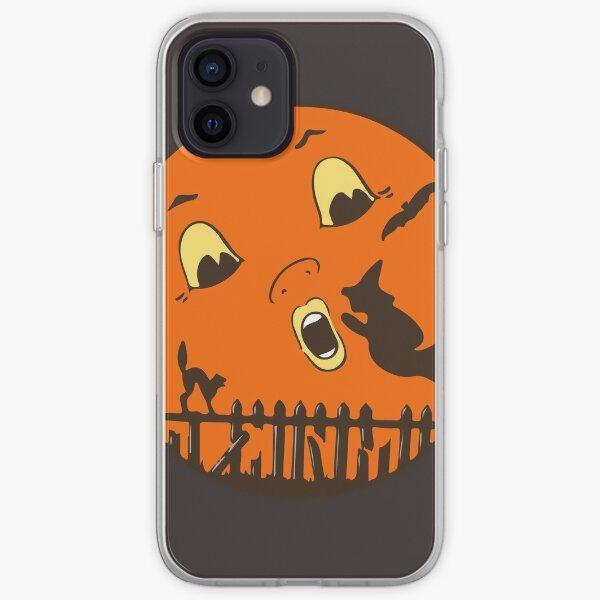 Vintage Beistle Halloween iPhone Soft Case