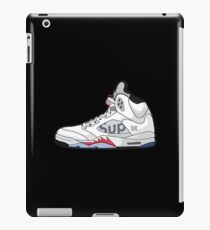 Supreme x Nike Air  iPad Case/Skin