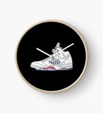 Supreme x Nike Air  Clock