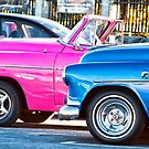 Classic Cars by Lawrence Henderson