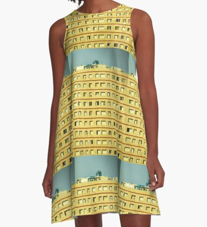You are not your Job A-Line Dress