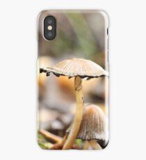 Glistening Ink Cap iPhone Case/Skin