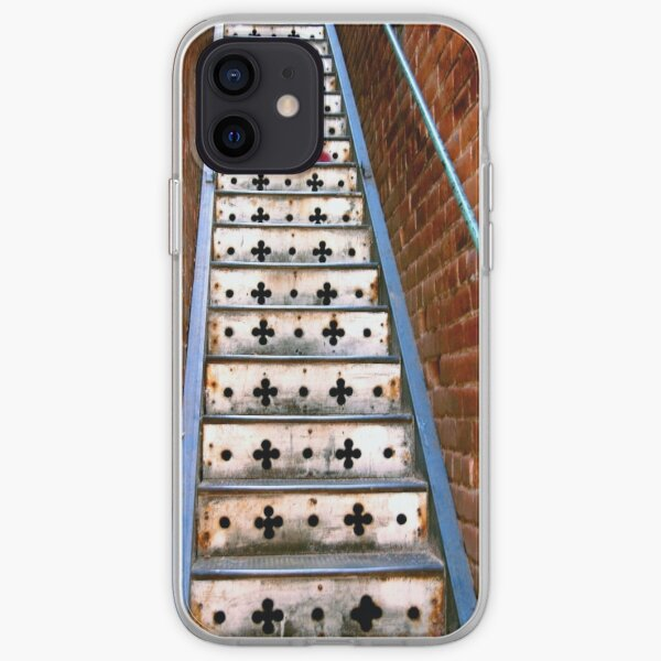 Lucky Steps iPhone Soft Case
