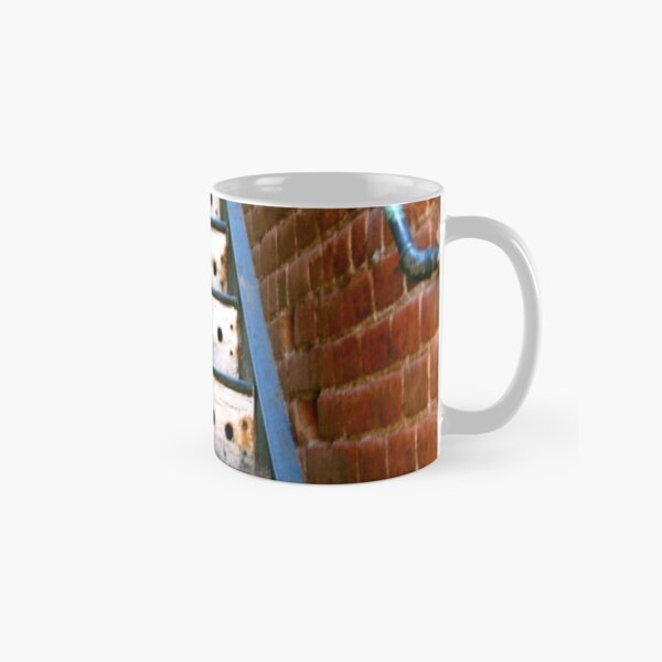 Lucky Steps Classic Mug