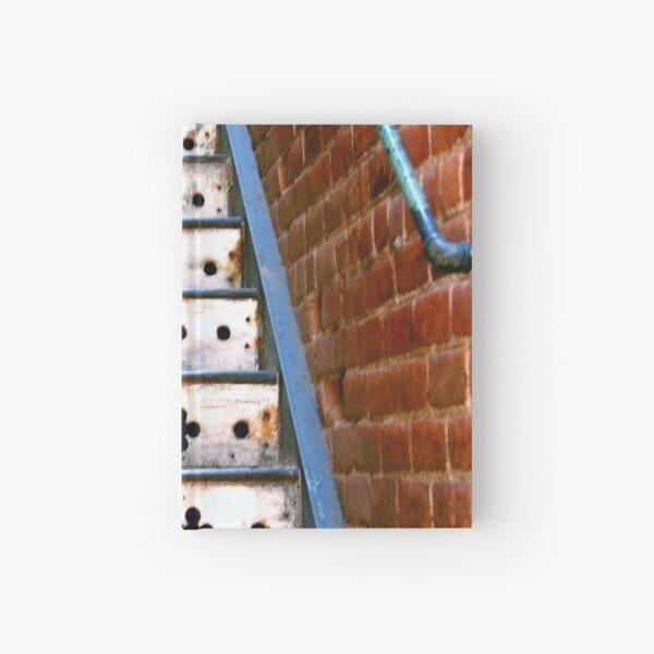 Lucky Steps Hardcover Journal
