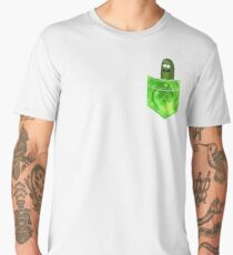 Pickle Ricky Men's Premium T-Shirt