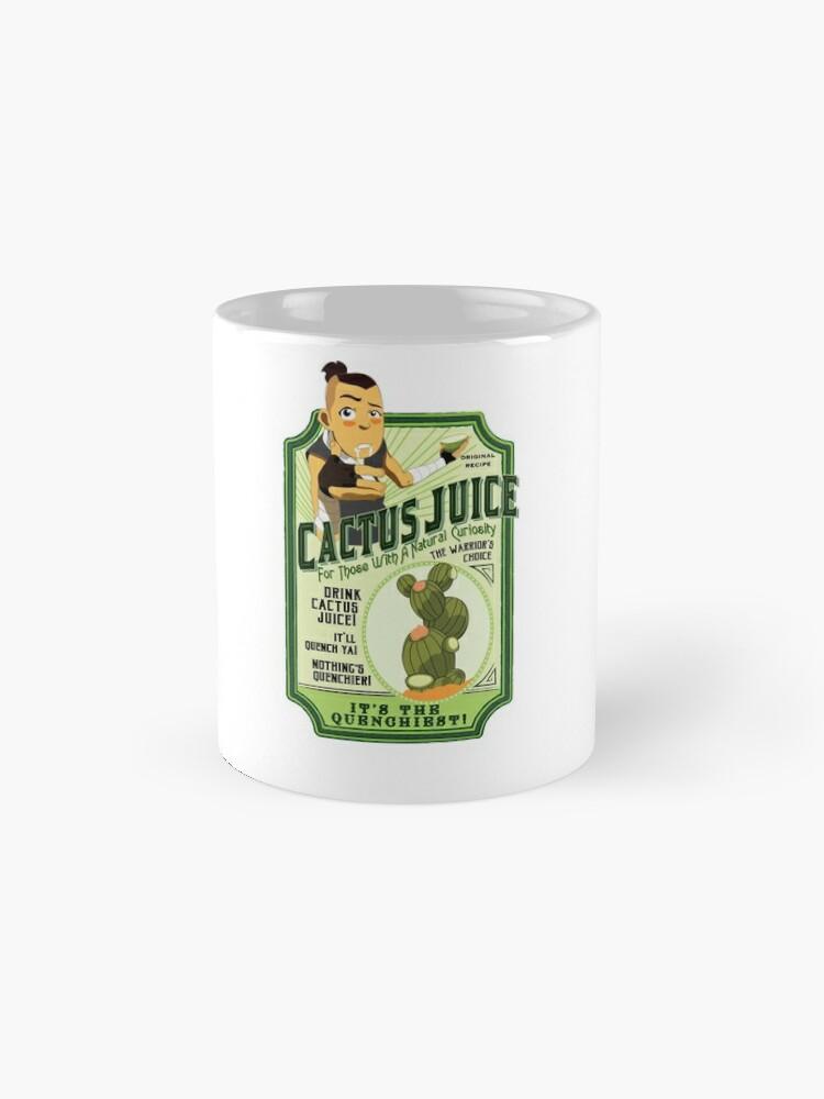 Alternate view of Drink Cactus Juice Mug