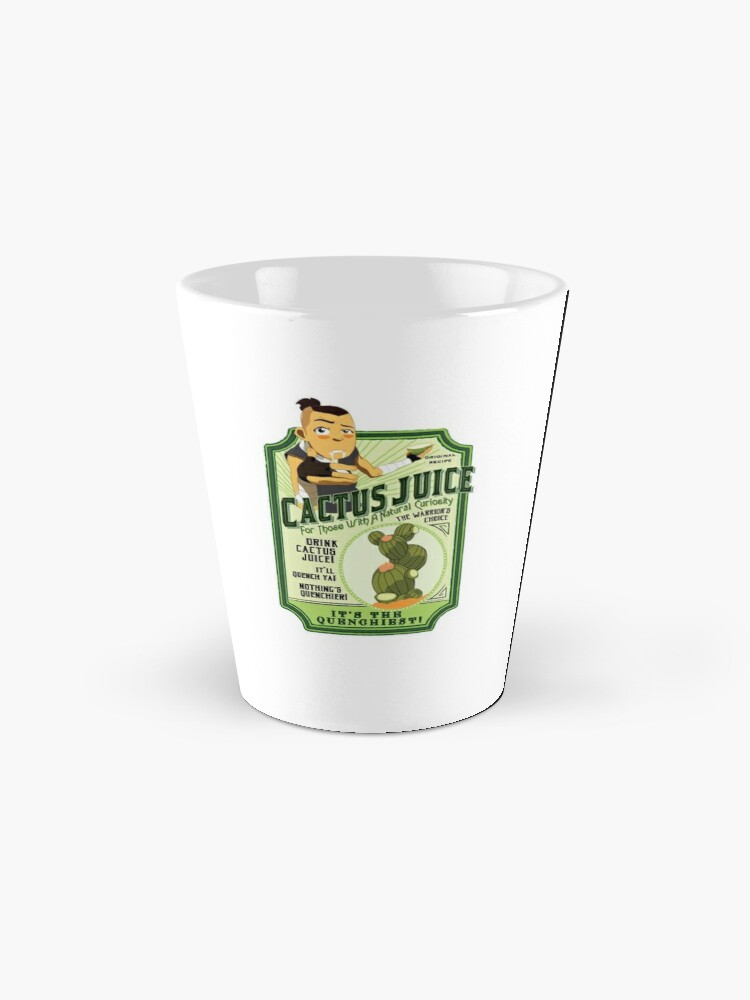 Alternate view of Drink Cactus Juice Mug