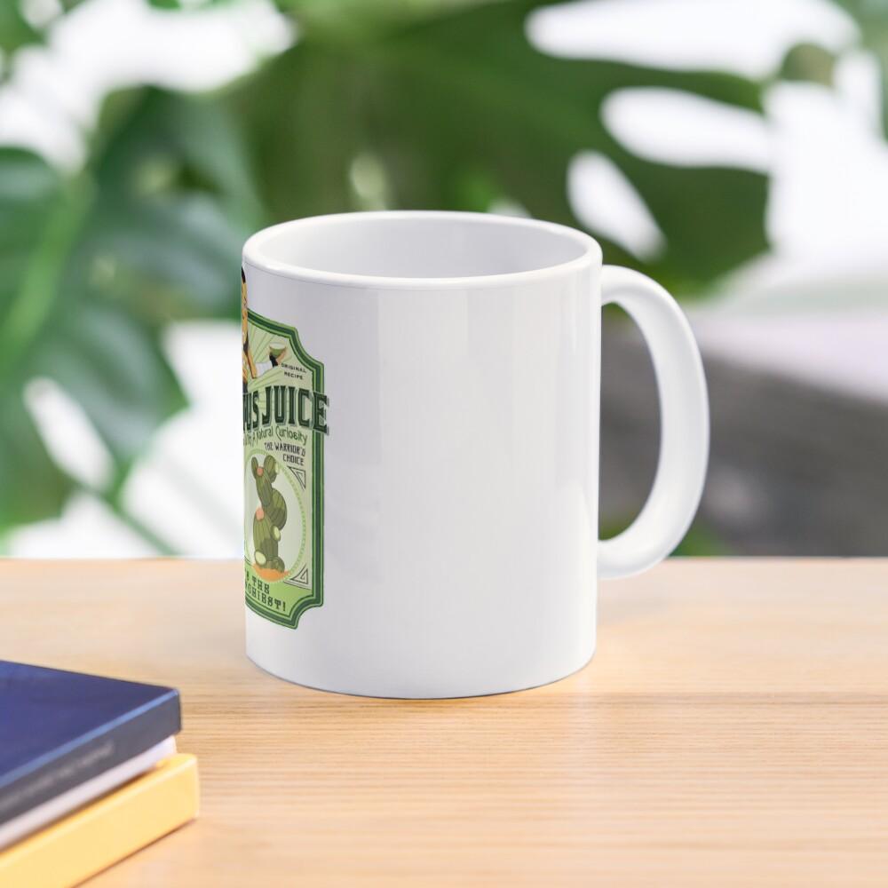 Drink Cactus Juice Mug
