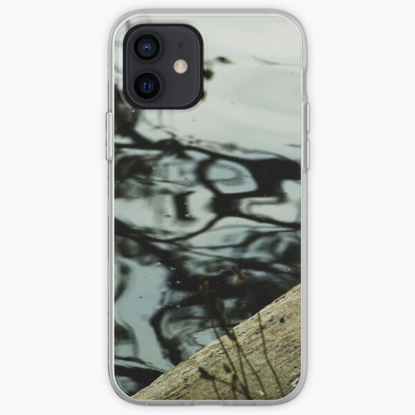 A Quiet Moment iPhone Soft Case