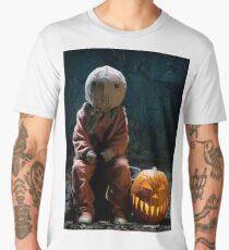Sam Trick R Treat Men's Premium T-Shirt