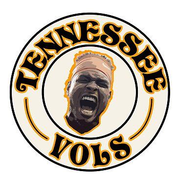 Tennessee Vols Badge (Jauan Jennings) by davisluna15