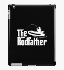 The Rodfather Parody  iPad Case/Skin