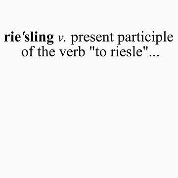 Riesling by VeriPunni