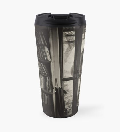 Visitor Travel Mug