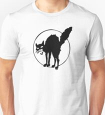 Anarchist Black Cat T-Shirt