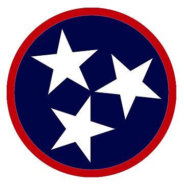 Tennessee Tristar by davisluna15