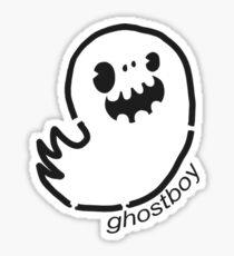 Bob's Burgers – ghostboy Sticker