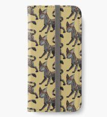 Longtail iPhone Wallet/Case/Skin