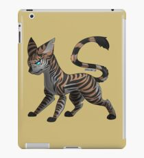 Longtail iPad Case/Skin