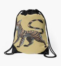 Longtail Drawstring Bag