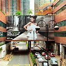 World Chic by Ethna Gillespie