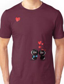 dolls in love Unisex T-Shirt